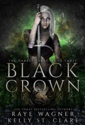 Black Crown (Darkest Drae, #3) Book