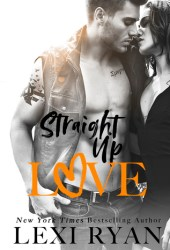Straight Up Love (The Boys of Jackson Harbor, #2) Book Pdf