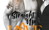 RELEASE BLITZ: STRAIGHT UP LOVE by Lexi Ryan