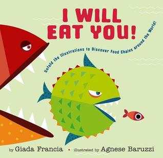 I Will Eat You!