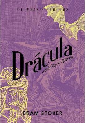 Drácula (Os Livros Estão Loucos #7)