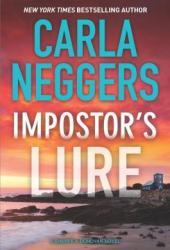 Impostor's Lure (Sharpe & Donovan #8) Pdf Book