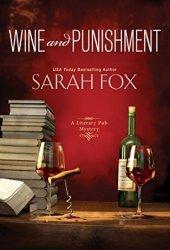Wine and Punishment (Literary Pub Mystery, #1) Pdf Book