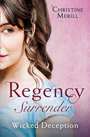 Regency Surrender: Wicked Deception (The De Bryun Sisters #1-2)