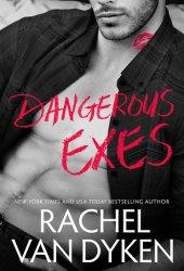 Dangerous Exes (Liars, Inc., #2) Pdf Book