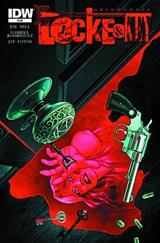 Locke and Key Grindhouse #1 - One Shot