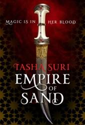 Empire of Sand (The Books of Ambha, #1) Pdf Book