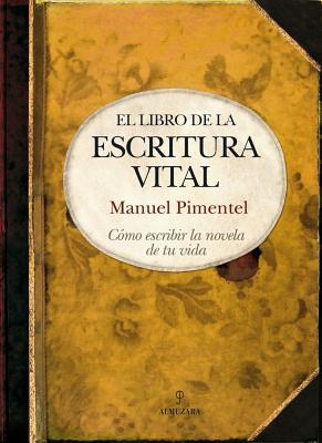 El libro de la escritura vital