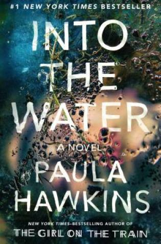 Into the Water PDF Book by Paula Hawkins PDF ePub
