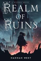 Realm of Ruins (The Nissera Chronicles, #2) Pdf Book