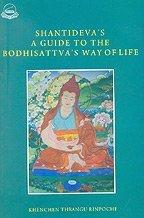 Shantideva's A Guide to the Bodhisattva's Way of Life