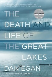 The Death and Life of the Great Lakes Book Pdf