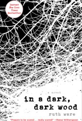 In a Dark, Dark Wood Book Pdf