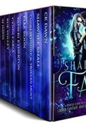 Shades of Fae: A Limited Edition Collection of Urban Fantasy and Fantasy Novels Book Pdf