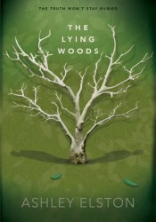 The Lying Woods Pdf Book