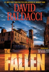 The Fallen (Amos Decker, #4) Book