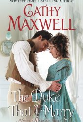 The Duke That I Marry (Spinster Heiresses, #3) Pdf Book