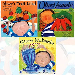 Vivian French Collection 3 Books Bundle with Gift Journal