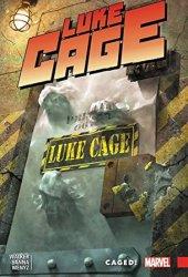 Luke Cage, Vol. 2: Caged! Pdf Book