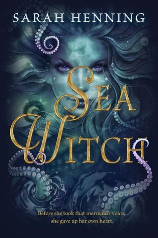 Sea Witch (Sea Witch, #1) Book Pdf ePub