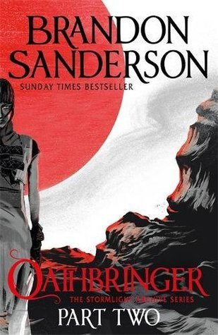 Oathbringer Part Two (The Stormlight Archive #3.2)