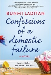 Confessions of a Domestic Failure Book