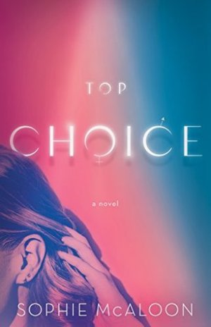 DNF Review: Top Choice by Sophie McAloon