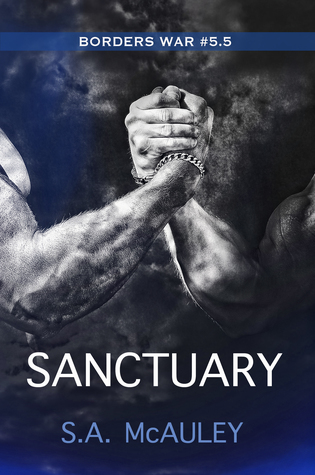 Sanctuary (The Borders War, #5.5)