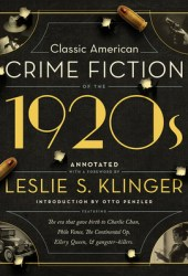 Classic American Crime Fiction of the 1920s Pdf Book