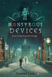Monstrous Devices Pdf Book
