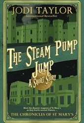 The Steam Pump Jump (The Chronicles of St Mary's, #9.6) Book
