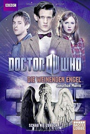 Doctor Who: Die weinenden Engel