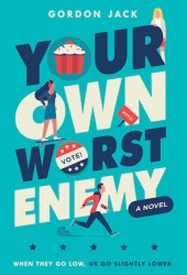 Your Own Worst Enemy Pdf Book