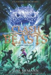 Clash of Beasts (Going Wild #3) Pdf Book