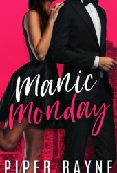 Manic Monday (Charity Case, #1) Pdf Book