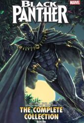 Black Panther by Christopher Priest: The Complete Collection, Vol. 3 Pdf Book