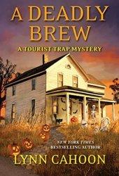 A Deadly Brew (A Tourist Trap Mystery #9.5) Pdf Book