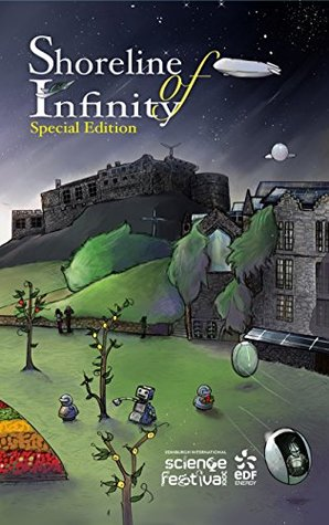 Shoreline of Infinity 11½. Edinburgh International Science Festival Special Edition