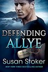Defending Allye (Mountain Mercenaries, #1)