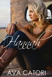 Hannah (The Hawthorne Sisters, #1)