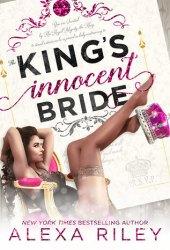 The King's Innocent Bride (Royal Wedding, #3) Book