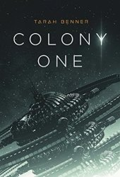 Colony One Book