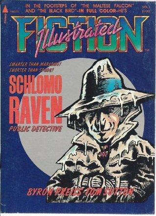 Schlomo Raven Public Detective