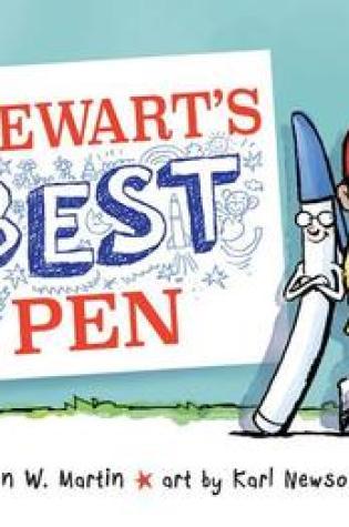 Stewart's Best Pen Book Pdf ePub