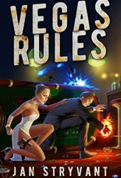 Vegas Rules (The Valens Legacy, #7) Book Pdf