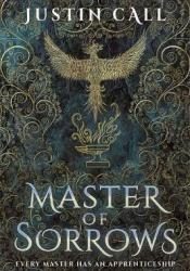 Master of Sorrows (The Silent Gods, #1) Pdf Book