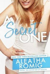 A Secret One (Lighter Ones, #1.5) Pdf Book