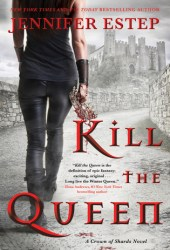 Kill the Queen (Crown of Shards, #1) Pdf Book