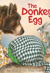 The Donkey Egg Pdf Book
