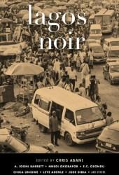 Lagos Noir Book